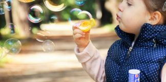 Here we offer some tips and tricks for building the confidence of toddlers and preschoolers.
