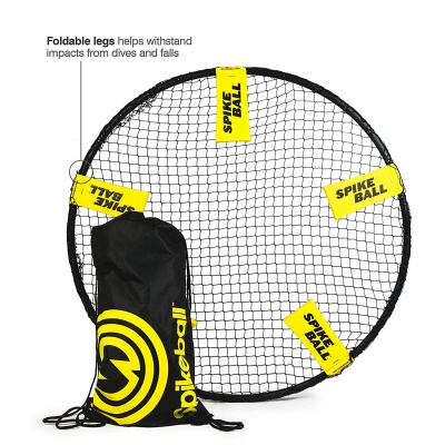Spikeball 3 Ball Kit set for 13 year old boy