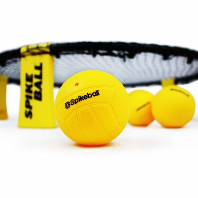 Spikeball 3 Ball Kit toys