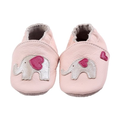 iEvolve baby walking shoes animals