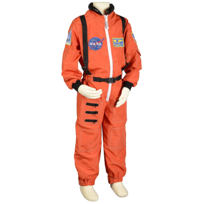 aeromax astronaut halloween costume for kids design