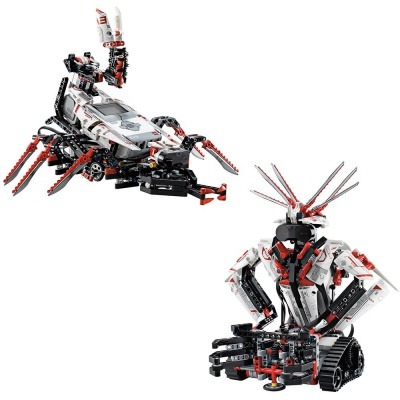 LEGO Mindstorms toys for 11 year olds
