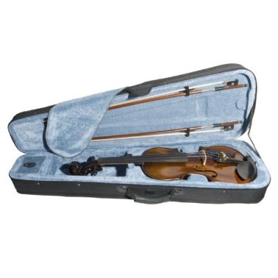 Mendini MV50092D Violin Case