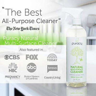 puracy natural cleaning product all-purpose
