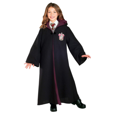 harry potter deluxe halloween costume for kids hermione