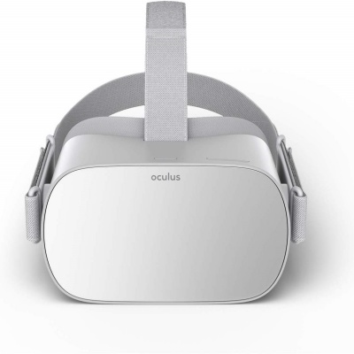 Oculus Go Standalone 32 GB Front