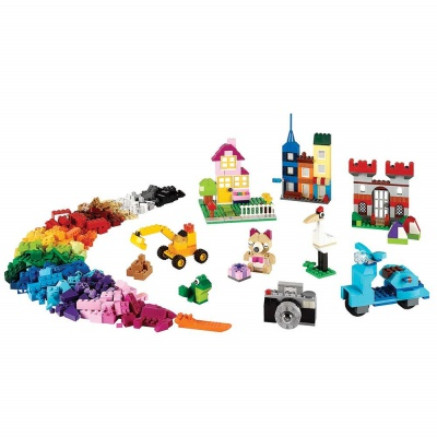Best Lego for Boys Reviewed & Rated in 2019 | Borncute com