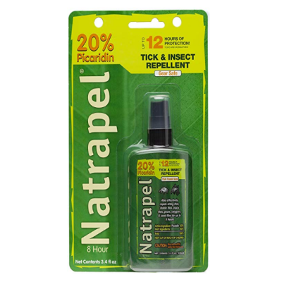 natrapel 12-hour insect repellent for kids pack