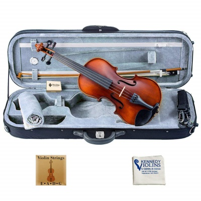 Bunnel Pupil Clearance Violin Set