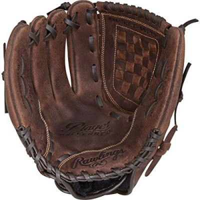 rawlings player preferred kids baseball gloves brown