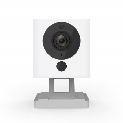 wyze 1080p HD indoor home security camera front