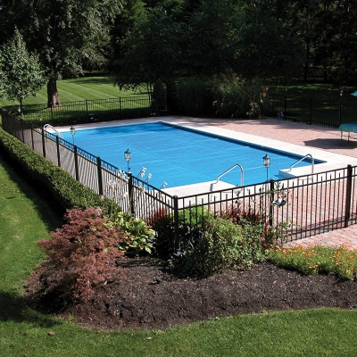 Thermo Tex Pool Cover yard