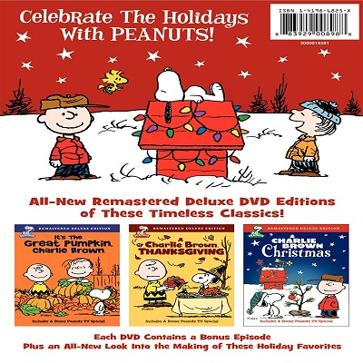 a charlie brown christmas movie details
