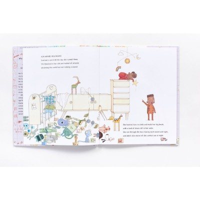 ada twist scientist book for 7 year olds page