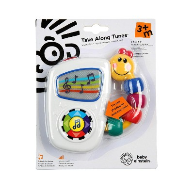 Baby Einstein Take Along Tunes Musical Toy Cheap Baby Toys featured details