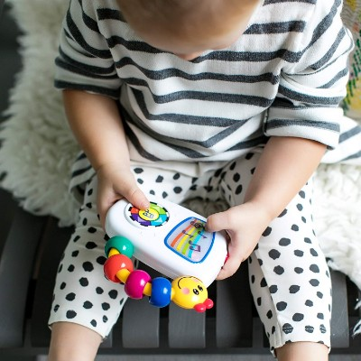 Baby Einstein Take Along Tunes toys for one year old girls