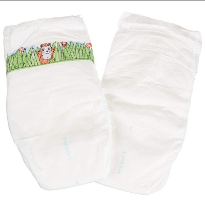 bambo nature eco friendly overnight diapers design