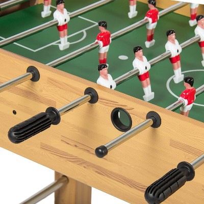best choice products 48 foosball table details