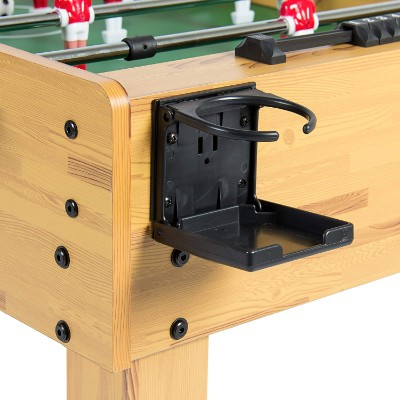 best choice products 48 foosball table features