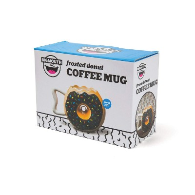 bigMouth donut mug gift ideas for teenage girls box