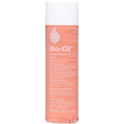 bio-oil multi-use stretch mark cream design