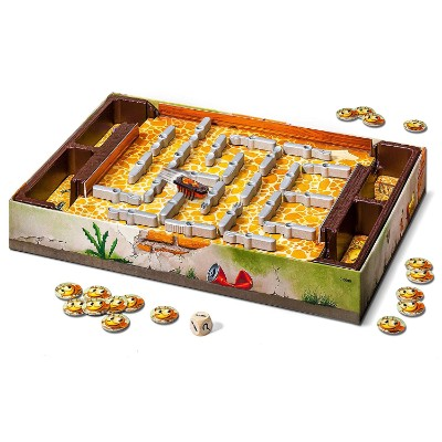ravensburger bugs in the kitchen bug toys pieces
