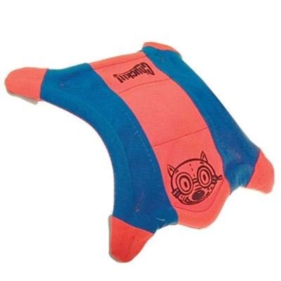 chuckit! squirrel flying toy for pets