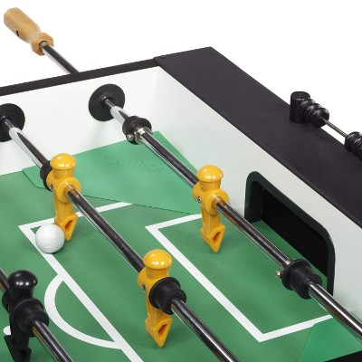 carrom signature foosball table players