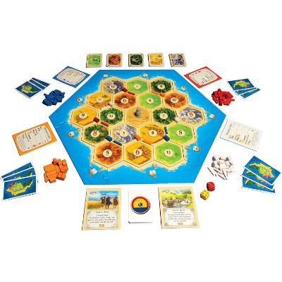 Catan gift for 13 year old boy