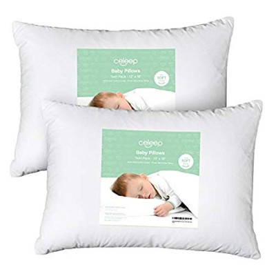 10 Best Toddler Pillows Reviewed Amp Rated In 2019