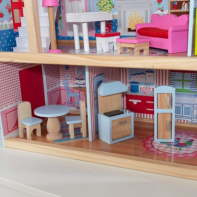chelsea doll house furniture