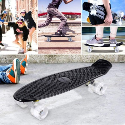 Best Kids Skateboards Reviewed & Rated in 2019 | BornCute