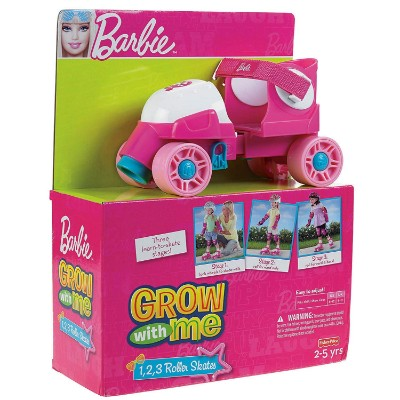 grow with me roller skates for kids pack