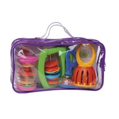 hohner 4 piece band musical baby toys pack