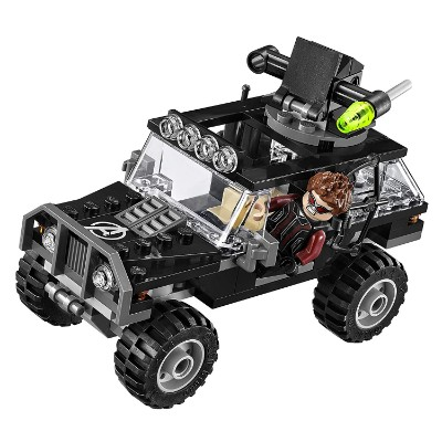 avengers hydra showdown cool lego set for kids design