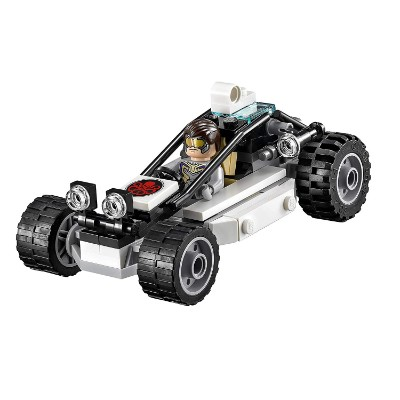 avengers hydra showdown cool lego set for kids vehicle