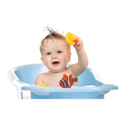 liberty imports bath squirties water toy for kids baby bath