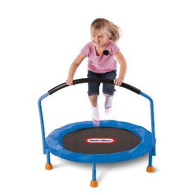 Little Tikes Trampoline for kids