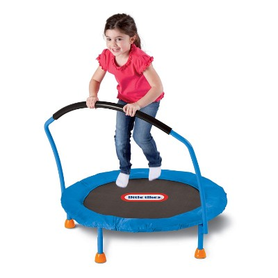 Little Tikes Trampoline for children