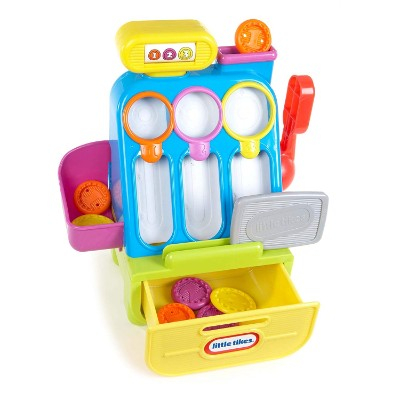 Little Tikes Count 'n Play Cash Register best gifts for 2 yr old boy