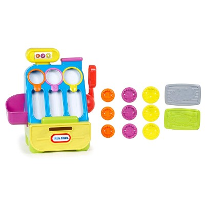 Little Tikes Count 'n Play Cash Register toys for 2 yr old boy