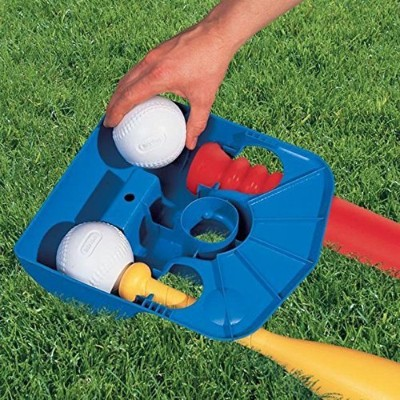 Little Tikes Tot Sports T-Ball kit