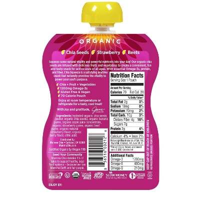 mamma chia organic vitality squeeze juice for kids back