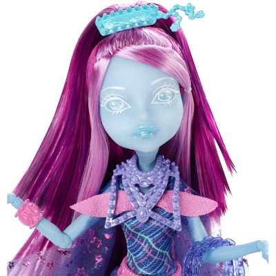 haunted student spirits kiyomi new monster high dolls face