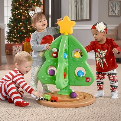 my first christmas tree toy plastic