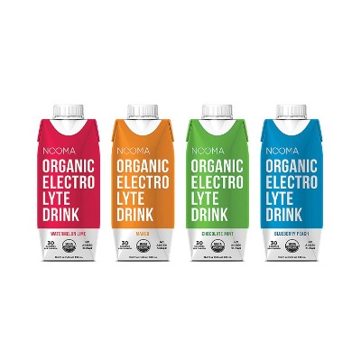 nooma organic electrolyte juice for kids different tastes