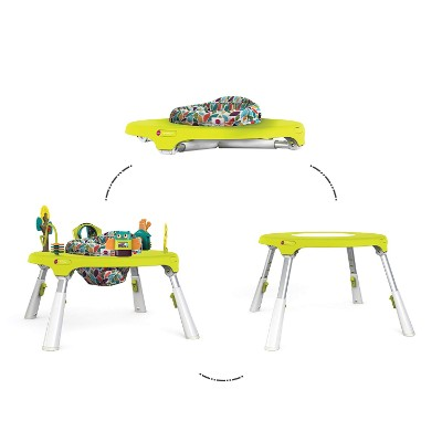 oribel portaPlay 4-in-1 foldable infant & baby jumper and bouncer
