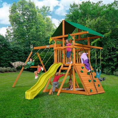 Top 10 Outdoor Playsets And Playground Sets For Kids In 2019