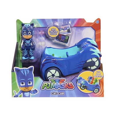 pj masks deluxe car toy pack