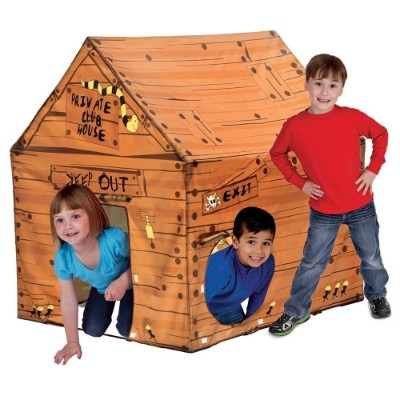 pacific play club house kids play tents kids playing